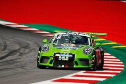 Mattia Drudi, Dinamic Motorsport