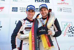 Romain Dumas, Richard Lietz, Manthey Racing