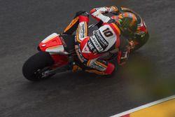 Luca Marini, Forward Racing Team