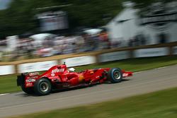 Davide Rigon, Ferrari F2007