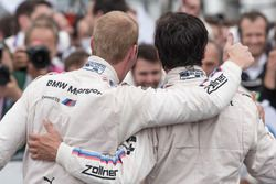 Maxime Martin, BMW Team RBM, BMW M4 DTM, Bruno Spengler, BMW Team RBM, BMW M4 DTM