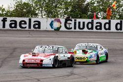 Prospero Bonelli, Bonelli Competicion Ford, Gaston Mazzacane, Coiro Dole Racing Chevrolet