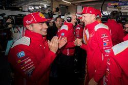 Tony D'Alberto, Team Penske Ford, Alexandre Prémat, Team Penske Ford