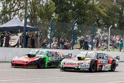 Juan Jose Ebarlin, Donto Racing Chevrolet, Norberto Fontana, JP Carrera Chevrolet