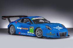 TRG Porsche 911 GT3