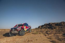 Toyota Gazoo Racing, Toyota Hilux Evo