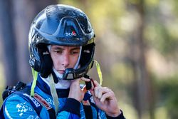 Éric Camilli, M-Sport Ford Fiesta WRC