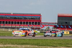 Jonatan Castellano, Castellano Power Team Dodge, Juan Martin Trucco, JMT Motorsport Dodge