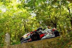 Alessandro Bosca, Roberto Aresca, Ford Fiesta R5, Eurospeed