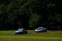#27 Freedom Autosport Mazda MX-5: Tom Long, Britt Casey Jr.