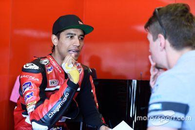 Testes de março de Jerez