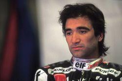 Jean Philippe Ruggia, Honda