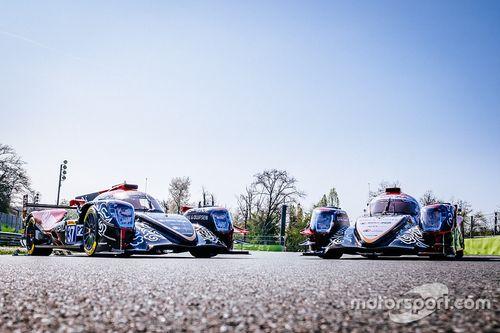 BAXI DC Racing Alpine