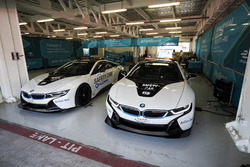 BMW i8 Safety Cars
