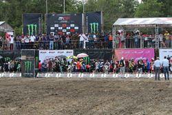 Pre Gara 1 MXGP Indonesia