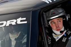 Davide Valsecchi, Elite Motorsport, MINI John Cooper Works
