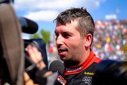 Third place Marc-Antoine Camirand