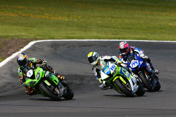Kenan Sofuoglu, Kawasaki Puccetti Racing, Jules Cluzel, CIA Landlord Insurance Honda