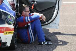 Matt Simpson, Team Dynamics, Honda Civic Type Rt