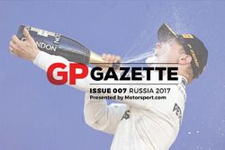 GP Gazette 007 del GP de Rusia.