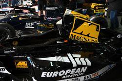 Minardi PS01 di Fernndo Alonso