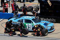 Мэтт Тиффт, Joe Gibbs Racing Toyota