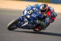 #5 Honda: Gregg Black