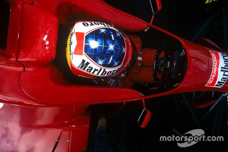 1996: Ferrari