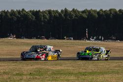 Emiliano Spataro, Renault Sport Torino, Mauro Giallombardo, Werner Competicion Ford