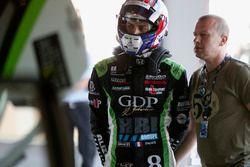 Aurelien Panis, Honda Team Zengo, Honday Civic WTCC with Olivier Panis