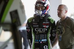 Aurelien Panis, Honda Team Zengo, Honday Civic WTCC met Olivier Panis