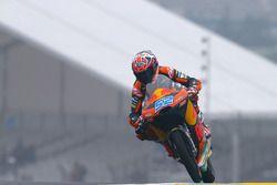 Danny Kent, Red Bull KTM Ajo