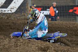 Benoit Paturel, Kemea Yamaha