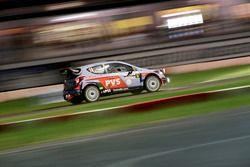 Pedro, Emanuele Baldaccini, Hyundai i20 WRC, Car Racing