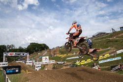Jeffrey Herlings en Tony Cairoli, KTM Factory Racing