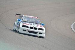 #08 MP2B BMW E46, Michael Camus , Randy Mueller, Epic Motorsports