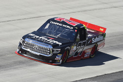 Ben Rhodes, ThorSport Racing Toyota