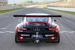 La nuova Porsche GT3 Cup per il 2018
