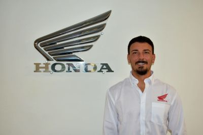 Honda World Superbike Team announcement