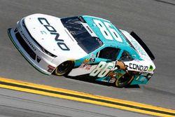 Brandon Brown, Brandonbilt Motorsports, CONO.io Chevrolet Camaro