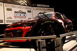 L'auto di Austin Dillon, Richard Childress Racing Chevrolet Camaro