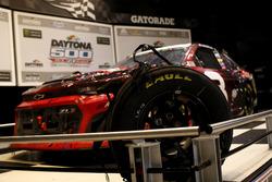 De wagen van Austin Dillon, Richard Childress Racing Chevrolet Camaro