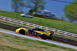 #04 TA3 Chevrolet Corvette: Aaron Pierce of LSI Racing