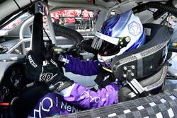 Brandon Jones, Joe Gibbs Racing, Toyota Camry Toyota XYO Networks