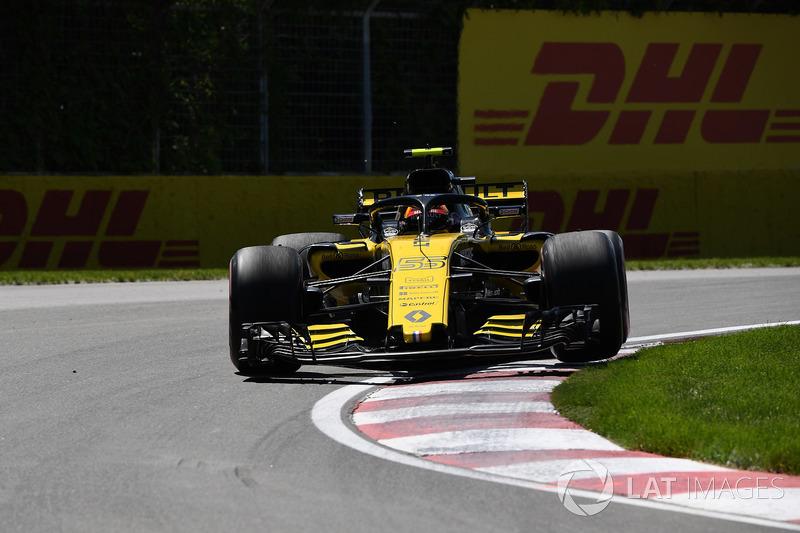 9: Карлос Сайнс, Renault Sport F1 Team R.S. 18 – 1:12.168