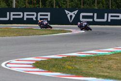 Alex Lowes, Pata Yamaha, Michael van der Mark, Pata Yamaha