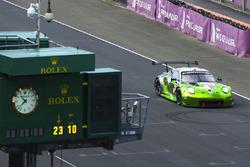 #99 Dempsey Proton Competition Porsche 911 RSR: Патрік Лонг, Тім Паппас, Спенсер Пампеллі