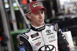 Brandon Jones, Kyle Busch Motorsports, Toyota Tundra American Standard/Eljer/Menards