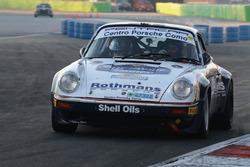 Action lors du Monza Rally Show