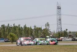 Christian Dose, Dose Competicion Chevrolet, Diego De Carlo, Canapino Sport Chevrolet, Juan Jose Ebarlin, Donto Racing Chevrolet